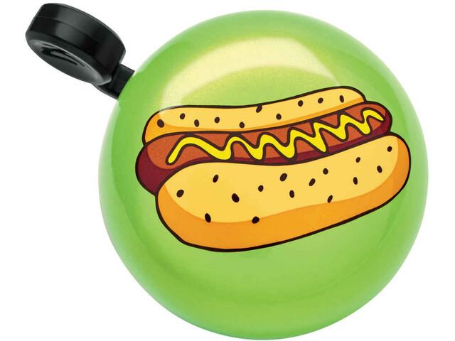 Electra Domed Ringer Fietsbel, hot dog